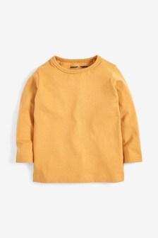 Teflonové® tričko s dlhými rukávmi (3 mes. – 7 rok.)