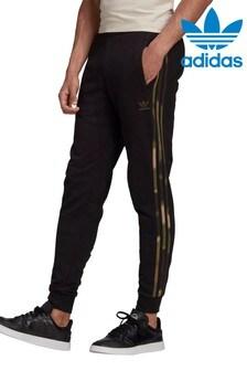 adidas Originals 3 Stripe Camo Joggers