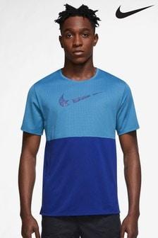 Nike Wild Run Graphic Running T-Shirt