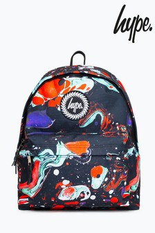 Hype. Marble Backpack