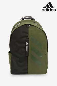 adidas Fast 3條紋背包