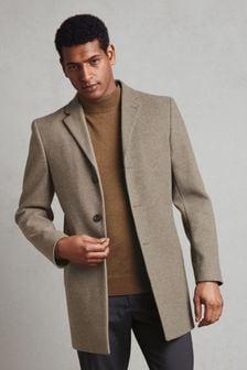 Epsom Coat (689020) | $123