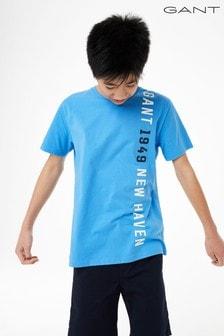 GANT Teen Boys Colour T-Shirt