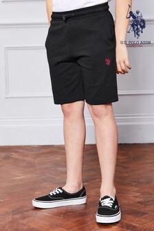 U.S. Polo Assn. Sweat Shorts