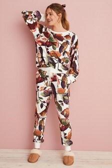 Cosy Supersoft Pyjama Set (690288)   $36