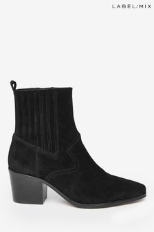 Mix/Shoe The Bear Georgia Chelsea Boots