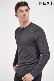 Sweterz wysokogatunkowej bawełny