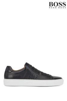 נעלי ספורט Mirage בצבע שחור של BOSS