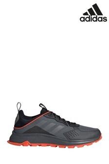 Серые кроссовки adidas Trail Response