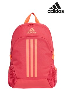 adidas Kids Pink Power Backpack