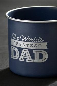 Tasse Worlds Greatest Dad