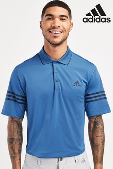 adidas Golf Ultimate 365 Blocked Polo