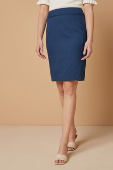 Tailored Fit Skirt