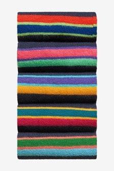 Verpakking van vijf sokken