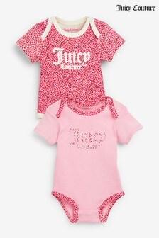 סט של Juicy Couture דגם Leopard Body