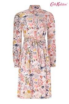 Cath Kidston® Magical Memories Shirt Dress