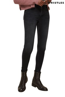 Whistles Sculpt Skinny Jeans