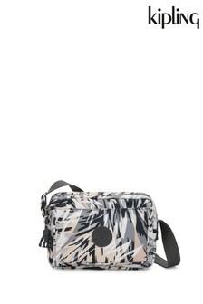 Kipling Palm Print Mini Bag