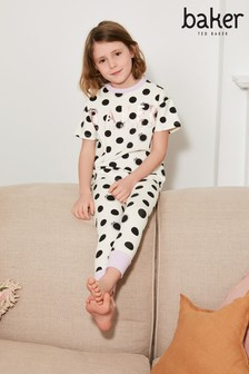 Baker by Ted Baker Long Pyjama Set