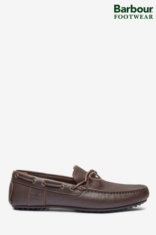 Barbour® Eldon船型鞋