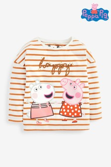 Футболка Peppa Pig & Suzy Sheep (3 мес.-7 лет)