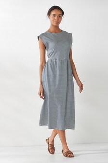 שמלת טי