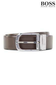 BOSS Belt Gift Set