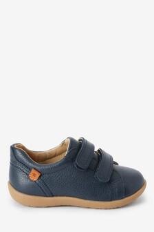 Кожаные туфли Little Luxe™ (Младшего возраста)