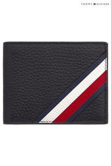 Tommy Hilfiger Downtown Mini Card Wallet