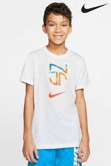 Детская футболка Nike Dri-FIT Neymar Jr