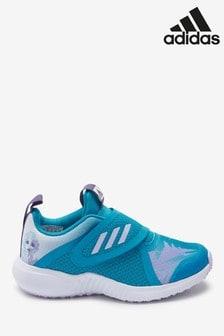 adidas Run Blue FortaRun X Frozen Junior Trainers