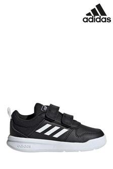 Черно-белые кроссовки для малышейadidasTensaur