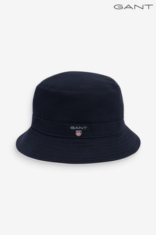 GANT Boys Blue Sun Hat