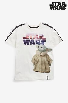 Star Wars T-Shirt (3-16yrs)