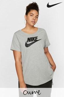 Nike Curve Essential Futura T-Shirt