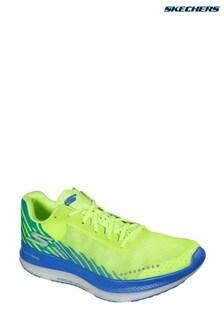 Skechers® Yellow Go Run Razor Excess Trainers
