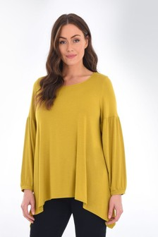 Live Unlimited Curve Jersey Top