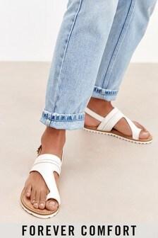 Sandales Forever Comfort® avec boucle