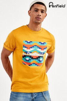 Penfield Sandtoft T-Shirt