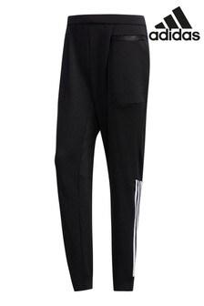adidas Black ID Sweat Joggers