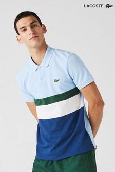 Lacoste® Colourblock Polo Shirt