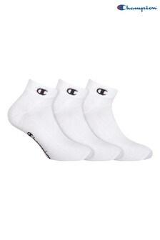Champion Socks 3 Pack