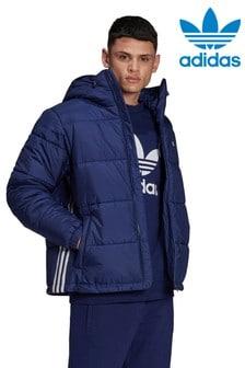 adidas Originals Padded Hooded Jacket