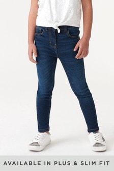 Skinny jeans (3-16 jr)
