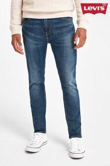 Levi's® - 512™ slim-fit jeans met toelopende pijpen