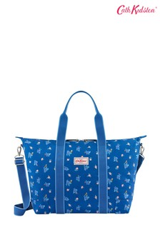 Складная сумка с цветочным принтомCath Kidston Greenwich