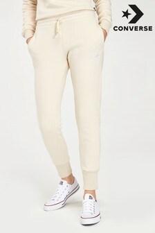Pantalones con bordado de estrella de chevron Signature de Converse