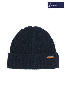Joules Blue Bamburgh Hat