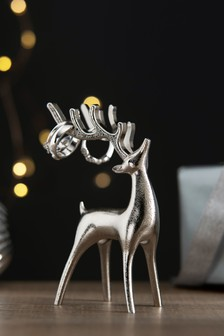 Stag Metal Ring Holder