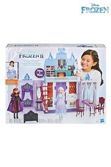 Zestaw zabawkowy ze składanym zamkiem Arendelle Disney™ Frozen 2
